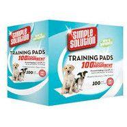 Simple Solution Training Pads pack of 100