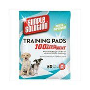 Simple Solution Training Pads 50 pack