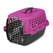 Compass Fashion Carrier Pink/Black to 4.5kg