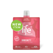 Life Immunity Supplement for Dogs 75mls