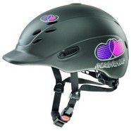 Uvex Onyxx Friends Helmet