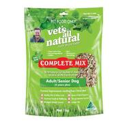 Vets All Natural Complete Mix Adult Dog 1kg (Dr Bruce)