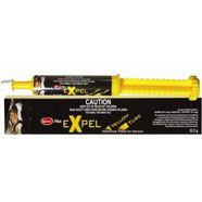 Expel Yellow Horse Wormer Paste