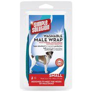 Washable Male Wrap Small