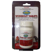 Wormout Tablets 50's Vetafarm for Pidgeons and Bantams