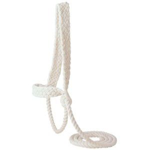 Cotton Rope Halter Small