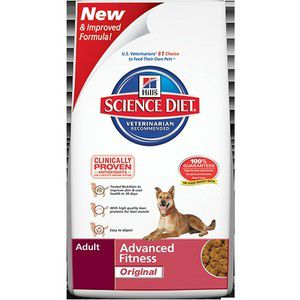Hills Science Diet Canine Advanced Fitness 18.1kg Medium Breeds
