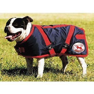 Thermomaster Supreme Dog Coat   25cm