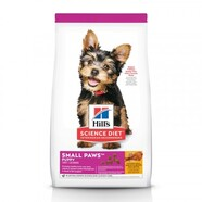 Hills Science Diet Puppy Small & Toy Breed Dry Dog Food 1.5kg