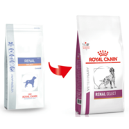 Royal Canin Canine Renal Select 2kg