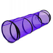 Jackson Galaxy - Cat Crawl Tunnel Mesh