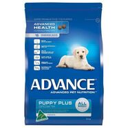 Advance Puppy Plus Growth Breeder Bag 20kg