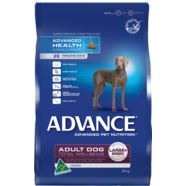Advance Canine Total Wellbeing Large + Breed Chicken 8kg