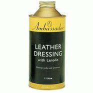 Ambassador Leather Dressing 1 Litre