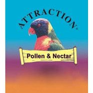 Attraction Pollen and Nectar  750g