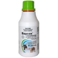 Baycox Piglets and Cattle 250ml