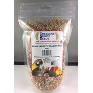 Breeder's Choice Parrot Foraging Mix
