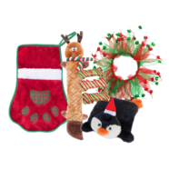 Christmas Stocking For Dogs