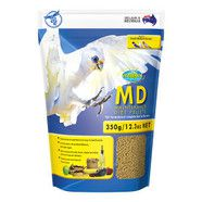 Vetafarm Parrot Maintenance pellets 350gm