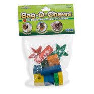 Critter Ware Bag-O-Chews Small 12 pack