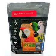 Roudybush High Energy Breeder Diet Small 10kg