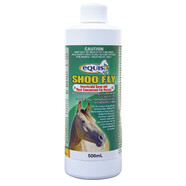 Equis Shoo Fly Insecticidal Spray 500ml