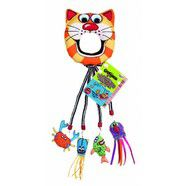 Catfish Door Knob Hanger with toys
