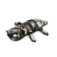 Zippy Paws Grunterz: Cameron the Camo Gator Dog Toy