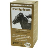 Foliphos injection 100ml