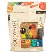 Roudybush California Blend Mini 5kg *LIMITED STOCK