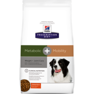 Hills Prescription Diet Canine Metabolic + Mobility 10.89kg
