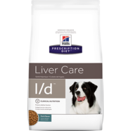 Hills Prescription Canine L/D 6.5kg
