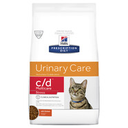 Hills Prescription Feline C/D Multicare Stress 3.86kg