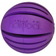Holobal Small Dog Toy Purple