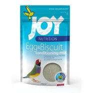 Joy Egg and Biscuit 250gm