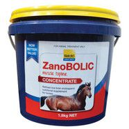 Kelato Zanobolic Concentrate for Horses 1.8kg