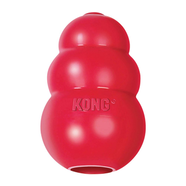 KONG Classic Large Rubber Toy