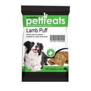 Lamb Puff 70gm
