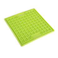 LickiMat PLAYDATE Original Slow Feeder Mat for small dogs & cats 20 x 20 cm