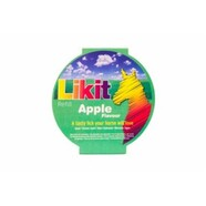 Likit Apple Flavour Stall Snack