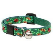 Lupine Cat Collar Beetlemania