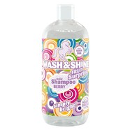 Magic Brush Wash and Shine Fruit Surprise 500ml