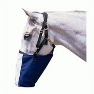 Nylon Horse Feeder Nose Bag *OUT OF STOCK*