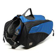 Outward Hound Dog Backpack Large