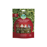 Oxbow Simple Rewards Timothy Treats 40gm
