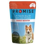 Promise Freeze Dried Beef Liver Sprinkles 50gm