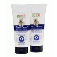 Paw Nutriderm Shampoo & Conditioner Duo Pack