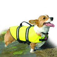 Doggy Life Jacket Large