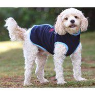 Thermo Master Fleece Dog Vest S1 19cm