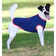 Thermo Master Fleece Dog Vest XL2 50cm